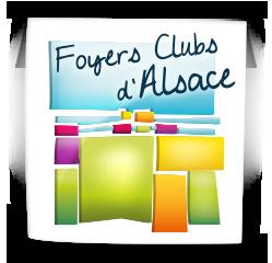 Foyers Clubs d'Alsace