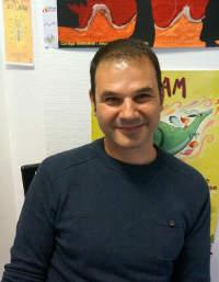 David Knafou