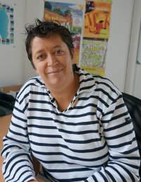 Nathalie Horny