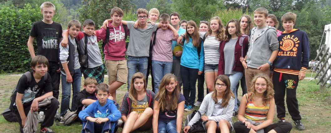 Notre projet jeunesse